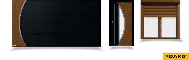 Kompozycja Lilla | PVC